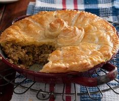 bobotiepastei Holiday Pies, Mince Recipes, South African Recipes, Health Desserts, Apple Pie, Recipies, Thanksgiving, Yummy Food, Dishes