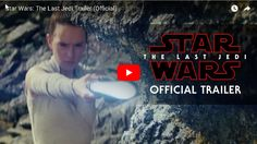 Watch Now - Star Wars: The Last Jedi Trailer (Official) -  https://trendingviralnow.com/watch-now-star-wars-the-last-jedi-trailer-official/ - #2017StarWars, #LightSaber, #NewStarWars, #NewStarWarsTrailer, #StarWars, #StarWars2017, #TheLastJedi, #TheLastJediTrailer - Trending + Viral Now!