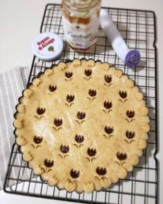 Mini garden pie