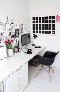 FEMININE OFFICE DECOR, feminine office space, feminine office ideas, feminine office design, girl boss office, girl boss office decor, boss babe office, boss babe office decor, boss babe office supplies, boss babe office ideas, office decor, office decorating ideas