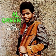 Al Green in the 70s. 1 of my favorite singers, I believe he is now a Pastor.