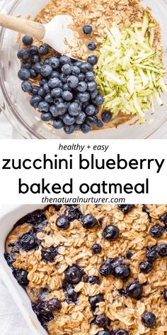 Healthy Oatmeal Recipes, Healthy Breakfast Recipes, Healthy Baking, Brunch Recipes, Baby Food Recipes, Healthy Snacks, Cooking Recipes, Breakfast Ideas, Healthy Oatmeal Breakfast
