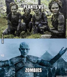 Check out the post right here for very best Game of Thrones memes. These amazing memes will make you enjoy. Game Of Thrones Meme, Ghetto Humor, Serie Got, Film Serie, Plants Vs Zombies, Got Memes, Funny Memes, Dessin Game Of Thrones, Game Of Thrones Quotes