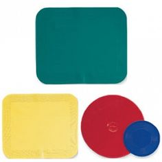 Dycem® Non-Slip Pads & Activity Pads by