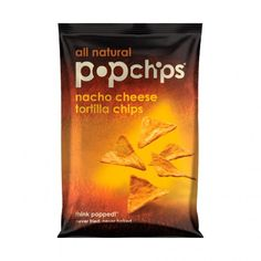 Endorse Offer: Free Popchips at Walmart, Target and Albertsons!