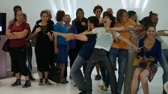 eXplore dance festival #9 — Bucharest International Contemporary Dance and Performance Festival - Bucharest Tips