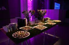 bufet / bankiet /buffet / banquet / finger food /Concordia taste