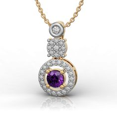 TWILIGHT PENDANT This diamond pendant set is in diamonds weighing in a total of Ct with, color stone & Gold wt Approx Gms. Pendant Set, Gold Pendant, Diamond Pendant, Diamond Jewelry, Pendant Necklace, Stone Gold, Diamonds And Gold, Jewelry Collection, Color Stone