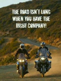 The Road is the Destination - http://www.youmotorcycle.com