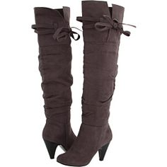 I love the bows on these! Not Rated Starlet - $49.95