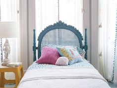 Eclectic | Kids Rooms | Susie Fougerousse : Designers Portfolio : HGTV - Home & Garden Television