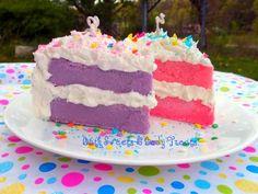 Cake Slice Candle www.bathsweetsandbodytreats.com