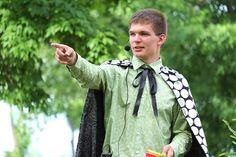 Magician Charley Hagen will be back at Spass-Tagen The Magicians, Raincoat, Jackets, Fashion, Rain Jacket, Down Jackets, Moda, Fashion Styles
