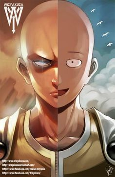 Get your favorite One Punch Man Saitama collectibles only here in RykaMall - your toy store. Other One Punch man characters are available here as well. Saitama One Punch Man, One Punch Man Anime, I Love Anime, Awesome Anime, Naruto Evolution, Fanarts Anime, Anime Characters, Wizyakuza Anime, All The Bright Places