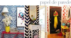 The Blue Post: Hall de entrada pequeno: como decorar?