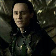 Thor: The Dark World // Loki