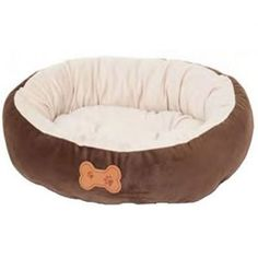 "Buy ""Aspen Pet Oval Cuddler Pet Bed"" after comparing prices from the top online dog supply retailers. Save on beds, food, and accessories for your dog. Dog Beds For Small Dogs, Cool Dog Beds, Large Dogs, Elevated Bed, Crate Bed, Toy Dog Breeds, Bed Images, Bolster Dog Bed, Pet Mat"