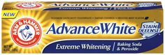 Smiley360 Mission: Possible FREE Arm & Hammer Advanced Toothpaste