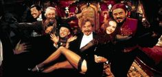 El Tango De Roxanne… fantastico video dal film Moulin Rouge | IL MONDO DI ORSOSOGNANTE