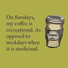 Yup! Sunday