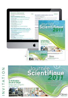 Groupe Bordeaux Nord Aquitaine - Journée Scientifique 2011