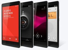 Review Xiaomi Redmi Note