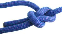 Learn to tie a bowline and other knots. (2012 Bucket List)