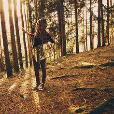 Creative Photography by Julia Presslauer