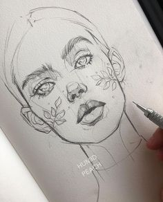[orginial_title] – Art World Kunst Zeichnungen – Brilliant sketches Swipe 1 2 or Artist HUMID PEACH Want to be featured?… Kunst Zeichnungen – Brilliant sketches Swipe 1 2 or Artist HUMID PEACH Want to be featured? Pencil Art Drawings, Art Drawings Sketches, Drawing Faces, Tumblr Sketches, Drawing People Faces, Sketches Of Faces, Face Pencil Drawing, Tattoo Sketches, Nose Drawing