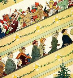 Kerstinkopen..... al weer...!