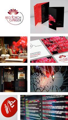 Designfolk - Red Torch Ginger, Dublin.