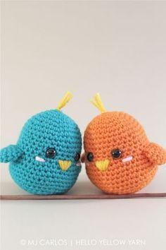 Lovebirds-HYY-Free-Pattern-2