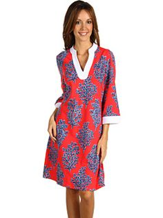 Love this Lily Pulitzer Dress for spring!