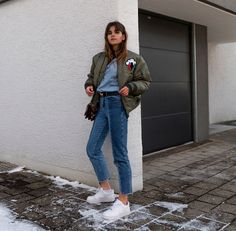31 Outfits To Copy In March