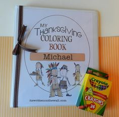 It's Written on the Wall: (Freebie) Thanksgiving Turkey Trivia Sheet-Fun Game for the Kids