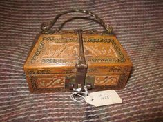 Box | V&A Search the Collections