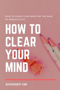 When you're struggling to be productive, try out this simple tactic. Watch as your focus and productivity increase like never before. #productivity #productive Productive Things To Do, Things To Do At Home, Productive Day, Day Schedule, Clear Your Mind, To Focus, Extra Money, Productivity, Quote Of The Day