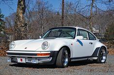 1983 Porsche 911 Turbo for sale on BaT Auctions - ending March 28 (Lot Porsche 930 Turbo, 911 Turbo, Porche Car, First Time Driver, Classic Cars Online, Sexy Cars, Car Insurance, Dream Cars, Super Cars