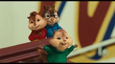 alvin and the chipmunks the squeakquel full movie download 720p