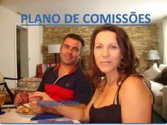 Plano de comissões