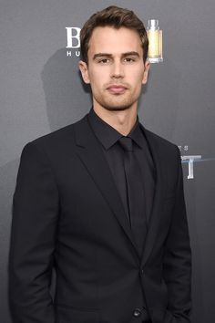 We bring you GLAMOUR's 100 Sexiest Men for Who have you crowned your King Of Sexy? Before we unveil your number one, let's appreciate the other 99 hot guys on GLAMOUR Theo James, Theodore James, Hottest Male Celebrities, Celebs, Sanditon 2019, Good Looking Actors, Thomas Brodie Sangster, Hollywood Actor, Fine Men