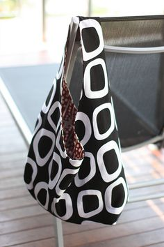 soozs: Reversible beach bag tutorial  - finally the actual tutorial for this bag!!
