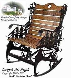 1000 Images About Rocking Chair
