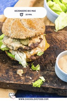 Big Mac, Snack Recipes, Cooking Recipes, Healthy Recipes, Snacks, Appetizer Sandwiches, Kids Meals, Love Food