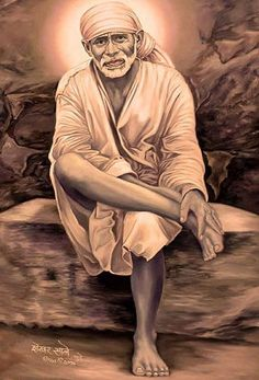 Check out the Top collection of Sai Baba Images, Photos, Pics and HD Wallpapers. Sai baba is perceived as a saint, a satguru & a fakir. Read Interesting facts about Shirdi Sai baba in this post. Sai Baba Pictures, God Pictures, Sai Baba Hd Wallpaper, Clock Wallpaper, Hd Wallpaper Iphone, Apple Wallpaper, Mobile Wallpaper, Desktop, Shirdi Sai Baba Wallpapers