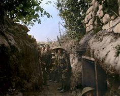 First World War in Colour | Vimy Foundation