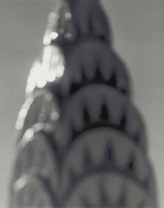Chrysler Building, Hiroshi Sugimoto