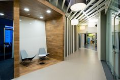 Yandex Saint Petersburg 3  / za bor architects