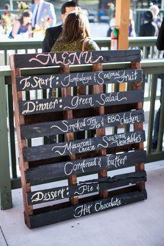 Food Truck Menu, Food Truck Wedding, Food Truck Design, Outdoor Graduation Parties, Graduation Party Decor, Pig Roast Party, Fruit Dinner, Coffee Shop Menu, Party Food Themes
