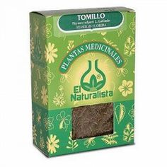 Tomillo  el Naturalista, brujo de Burlada Facial Tissue, Personal Care, Male Witch, Health Care, Pharmacy, Mint, Plants, Self Care, Personal Hygiene